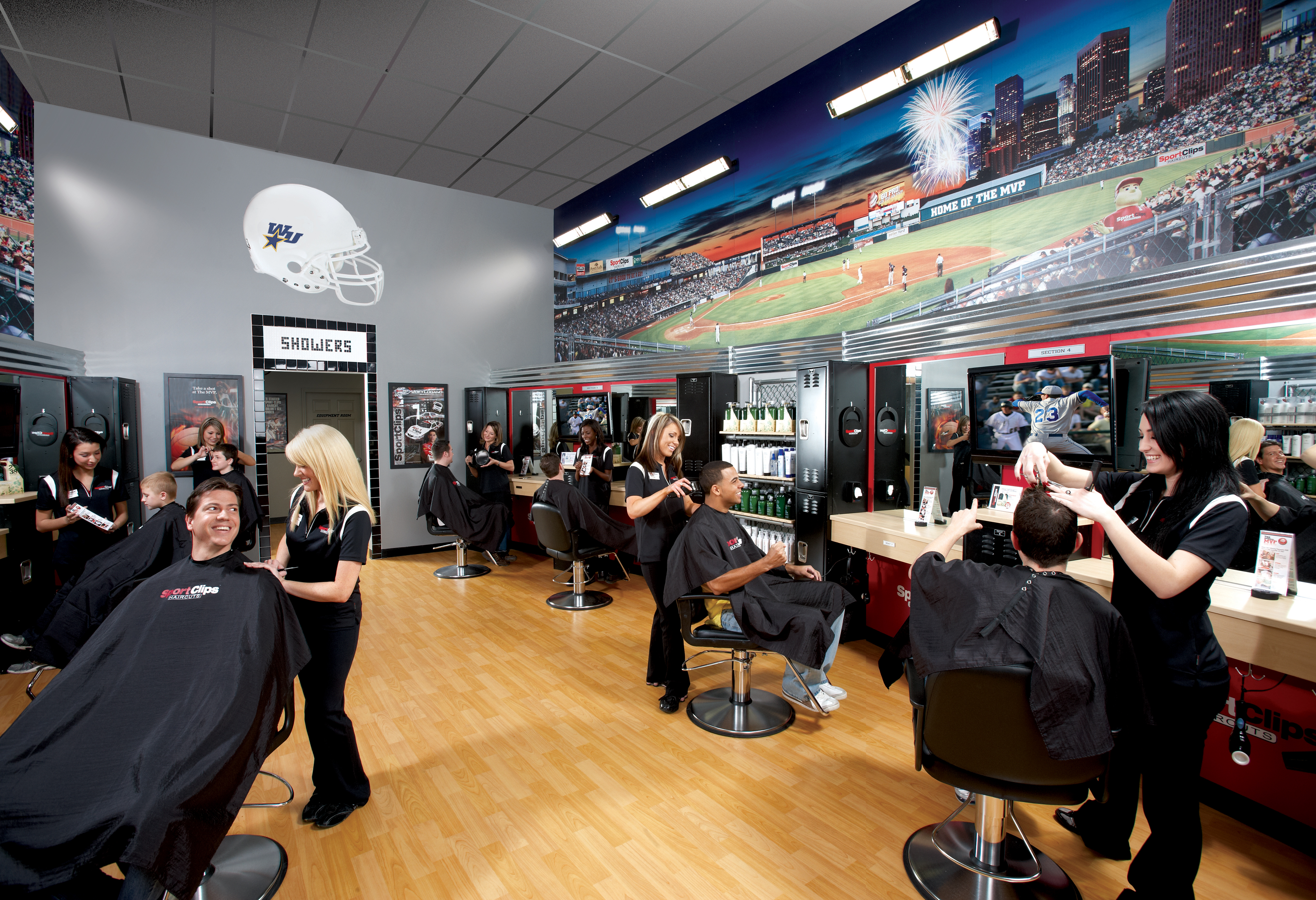 clips sport haircuts prices location tampa third opens mvp georgetown varsity fl