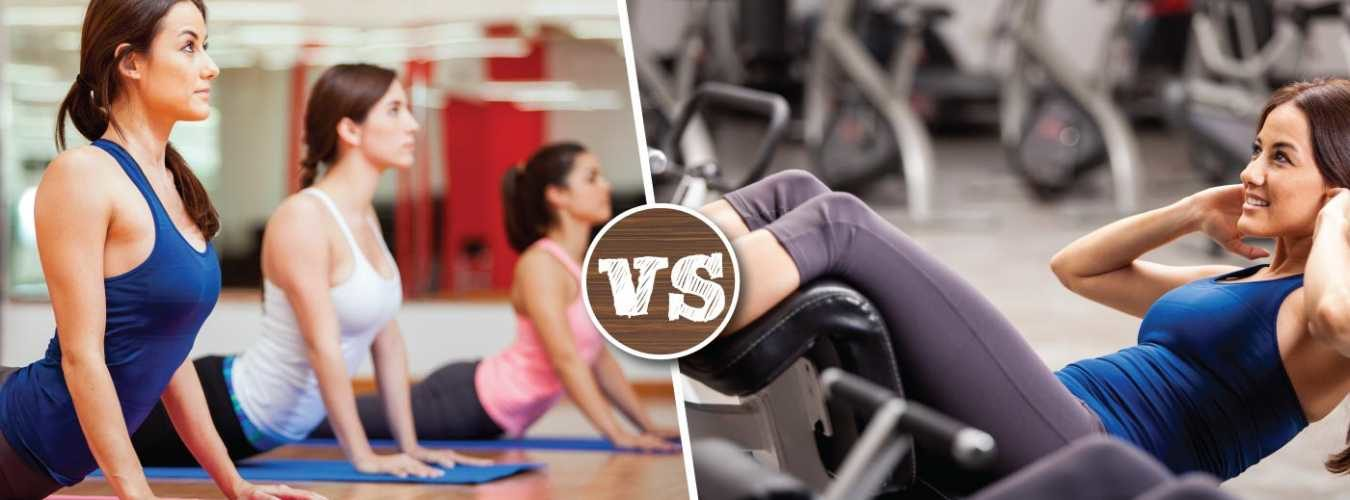 Planet Fitness vs LA Fitness | Which One Should You Choose